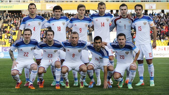Тренерский штаб национальной сборной России определился со списком игроков