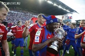 Как прошел 30-й тур чемпионата России по футболу