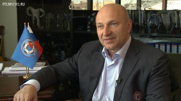 «Привлекательность российского чемпионата будет расти»