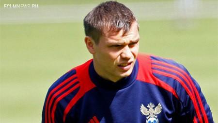 Агент Измайлова: «Общаемся с российскими клубами, которые выступят в еврокубках»