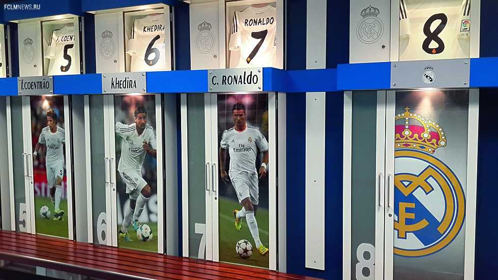 Hola, Madrid! Как «Реал» и «Атлетико» делят один город и весь мир