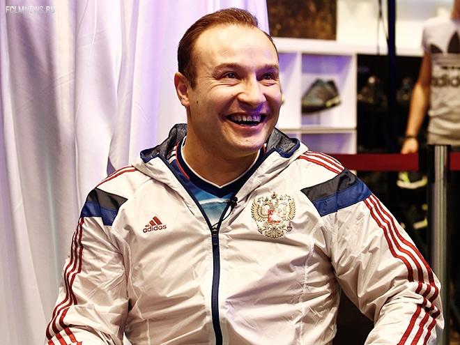 Генич: чуда от сборной России не жду