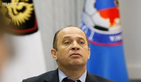 Прядкин:  Практически все руководители клубов РФПЛ выступают за расширение лиги