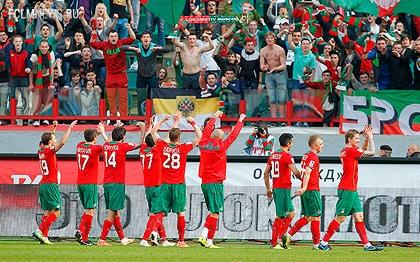 «В организованности и умении вырывать победы видится цельный образ «Локомотива»