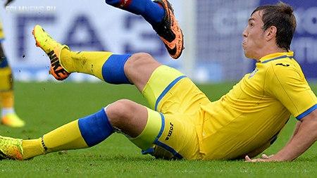 «Ростов» могут лишить Лиги Европы