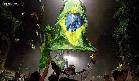 Желтая лихорадка и туман – главные опасности для россиян на ЧМ в Бразилии