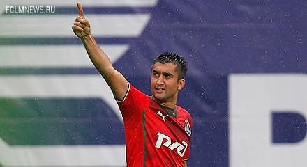 Александр Самедов – лучший игрок сезона!