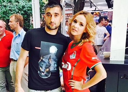 Анастасия Бескова: «Когда увидела Самедова, даже немного расплакалась»