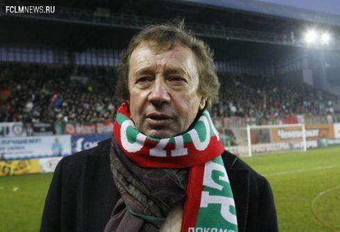 Все клубы Юрия Семина