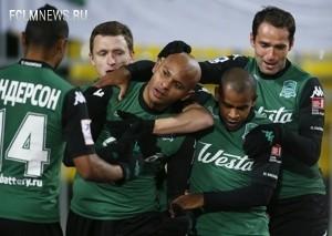 Почему Фабио Капелло заговорил об иностранцах для сборной?