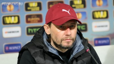 Владимир Маминов уволен из «Рубина»
