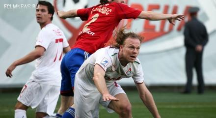 Экспертиза «МК»: ЦСКА был достоин титула больше других