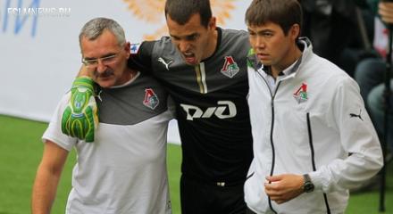 5 причин, почему «Локомотиву» не удалось завоевать чемпионство