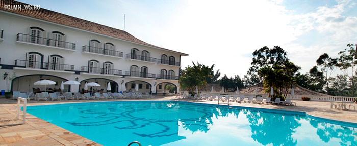отель San Rafael Country