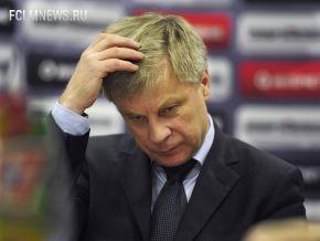 Позиция Толстых: за счет крымских клубов РФПЛ расширена не будет