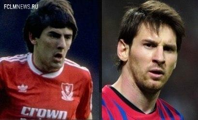 Еще 19 футболистов, которые похожи на других футболистов