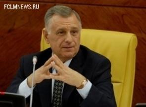 Вице-президент ФФУ Попов: Крым — это территория Украины