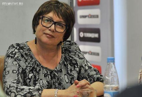 """Ольга Смородская: """"К чемпионству были готовы не до конца"""""""