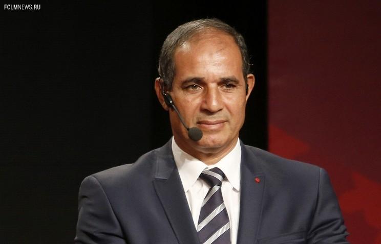 ���� ���� AP/Abdeljalil Bounhar