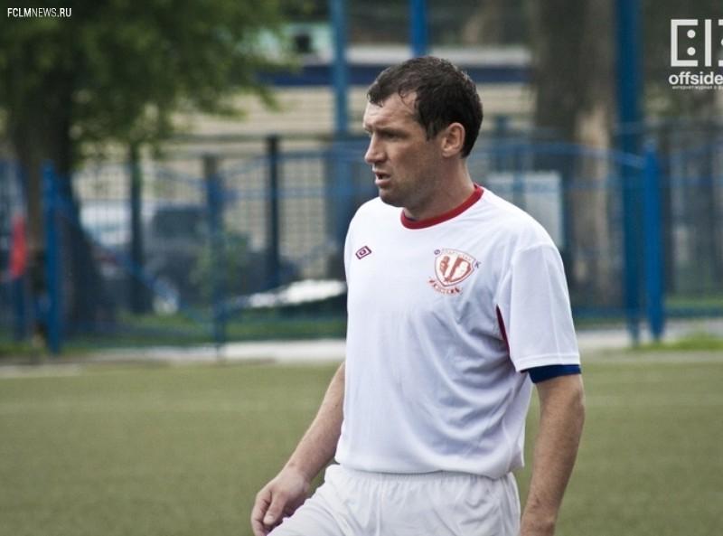 Сергей Гуренко: «Тяжелее не когда тебя выгоняют, а когда сам уходишь»