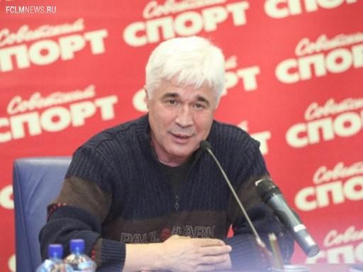 Евгений Ловчев: Гилерме вратарь посимпатичнее, чем Абаев