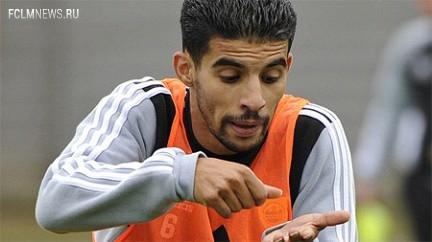 Черкизово марокканцам покажет Буссуфа