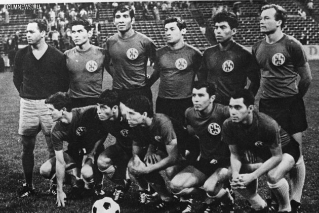 Скандалы чемпионатов мира: От Футбольной войны до тайны Зубастика