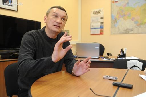 Валентин Иванов: Сказал сборной, что революций в судействе на этом ЧМ не будет