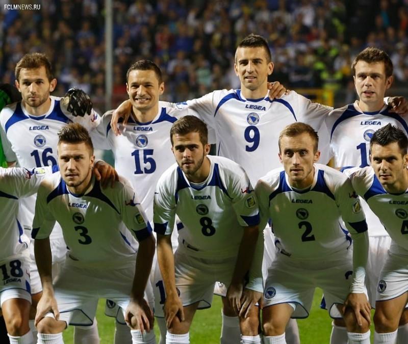 Чемпионат мира-2014. Все, что надо знать о группе «F»