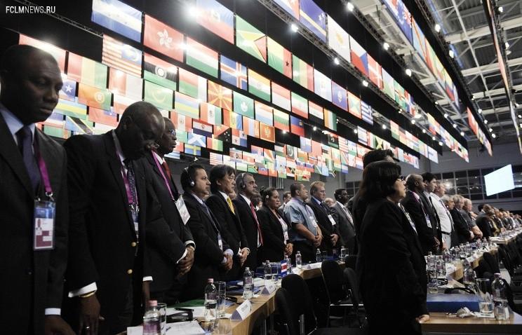 ФИФА упразднила институт футбольных агентов