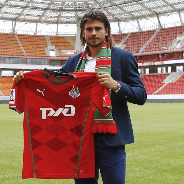 Пейчинович будет получать в «Локомотиве» около 1,5 млн евро в год