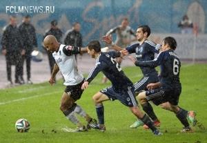 Футбол России возвращает старое время