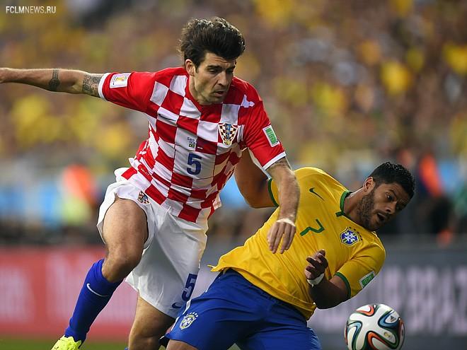 Чорлука: зачем играть? Отдайте Бразилии титул!