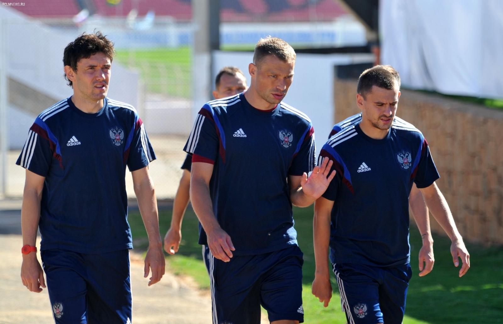 Юрий Жирков: Какая разница, с кем встречаться в финале?