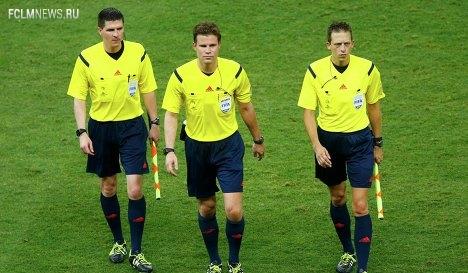 Введение видеофиксации офсайда в футболе уже технически возможно