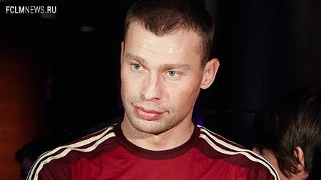 Березуцкий — новый капитан сборной России