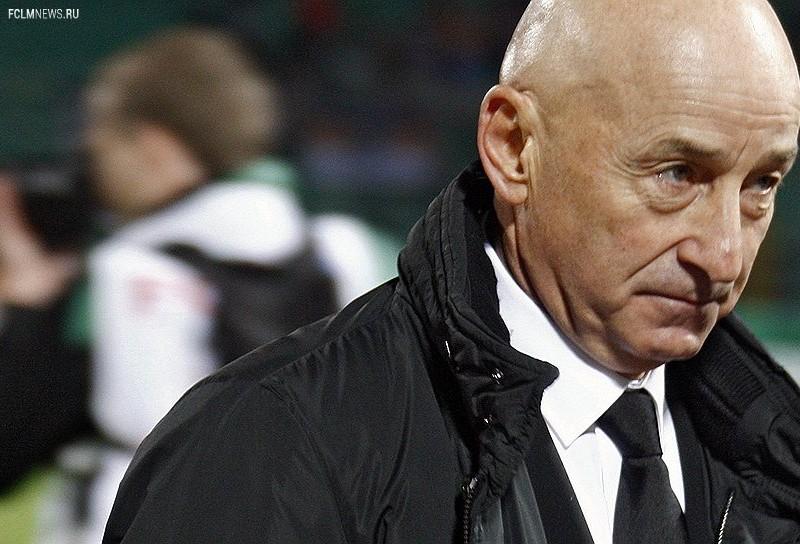 Славолюб Муслин – новый главный тренер «Амкара». Ассистентом сербского специалиста будет Сергей Гуренко
