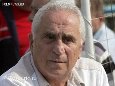 """Анзор Кавазашвили: """"Честно говоря, Капелло я не могу понять"""""""