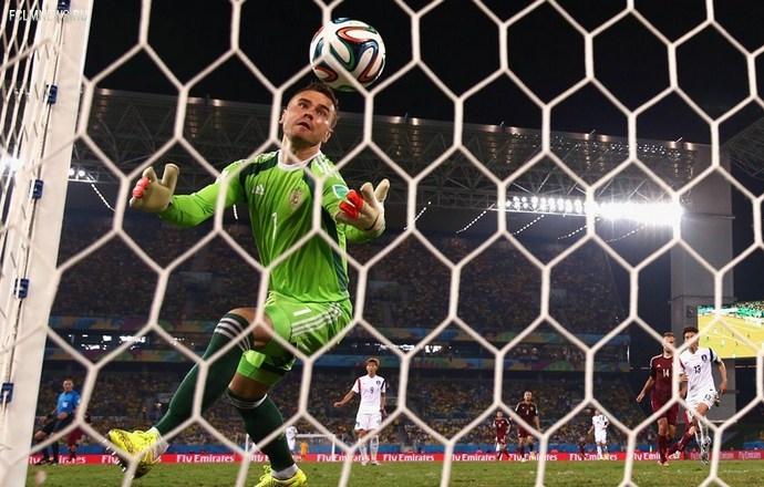 Помутнение разума. Самые курьёзные голы в истории чемпионатов мира