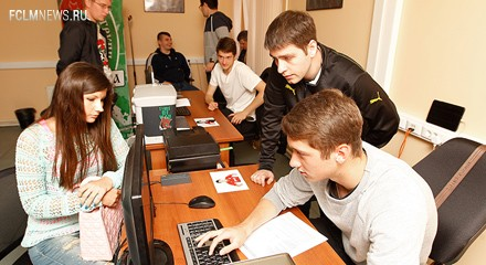 Денисов и Миранчуки поучаствовали в абонементной программе