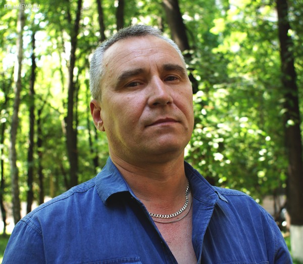 Константин Столбовский