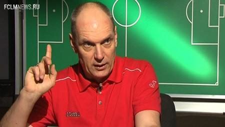 Александр Бубнов: Капелло помог России проиграть матч с Бельгией