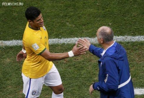 """Гильерме - специально для """"СЭ"""": не критикуйте Халка, критикуйте Бразилию!"""