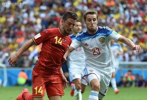 """Дмитрий Комбаров: """"Оцениваю наши шансы, как хорошие"""""""