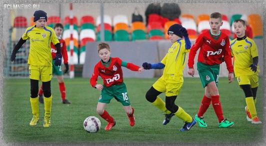 В Москве закрыли общеобразовательную школу «Локомотива»