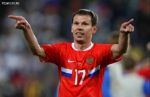 Константин Зырянов: чтобы победить Алжир, надо привезти Широкова, Семака, Аршавина, Зырянова.