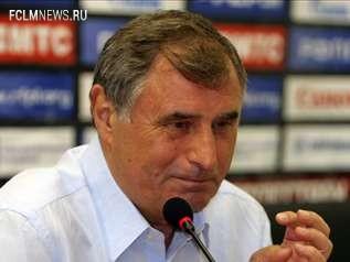 Анатолий Бышовец о предстоящем матче с Алжиром: или наша победа, или ничья