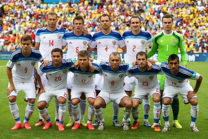Выбираем лучшего игрока в матче со сборной Алжира!