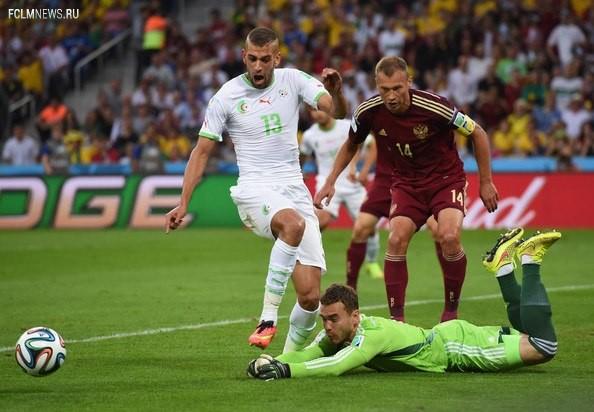 Игорь Акинфеев: «Надо жить дальше, наслаждаться футбольной карьерой»