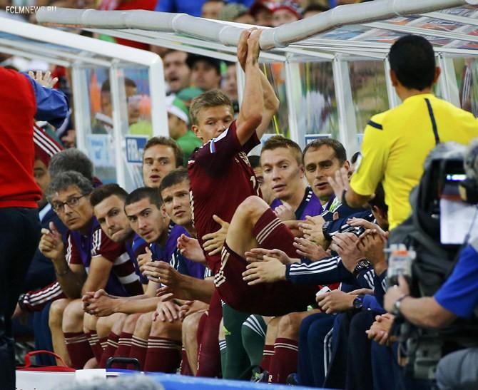 Эксперт BBC: В сборной России нет умных игроков